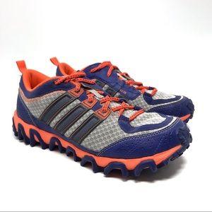 Adidas   Women's KX TR Trail Running Shoes Orange